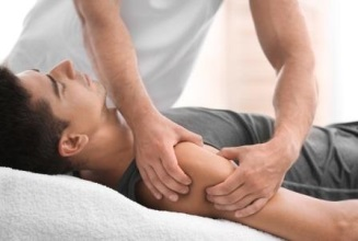 physiotherapy for shoulder injury